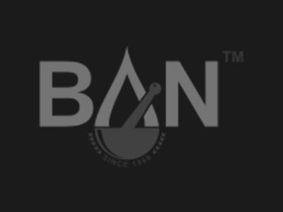 BAN LABS GREY