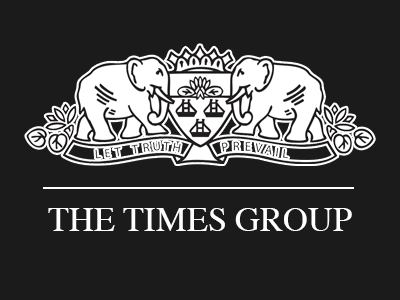 TIMES GROUP GREY