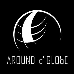 AROUND D GLOBE