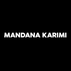 MANDANA NOIR